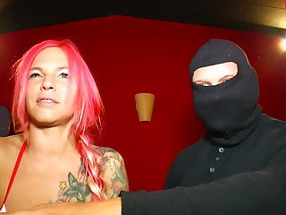 Louisiana swinger club Muschi movie - swinger-club report 4