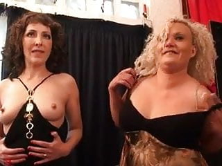 Colleen and friends escorts regina Regina gangbanged with a friend of her