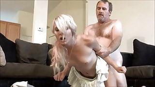 Step Daddys Video Virgins 2