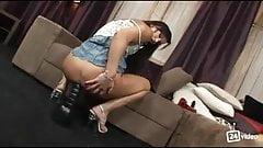 anal gaping escort