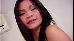 American Sextourist creampies Thai hooker