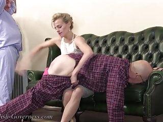 Xxx clips naughty boys Engov stepford wife granger disciplines naughty boys 2