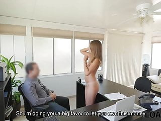Credit card phone sex - Loan4k. agent is ready to give credit to babe after sex