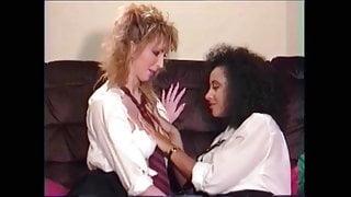 Danica the Lesbian