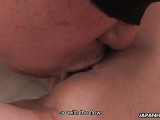 Japanese pussy lick - Lots of nasty ass asian sluts getting pussy licked