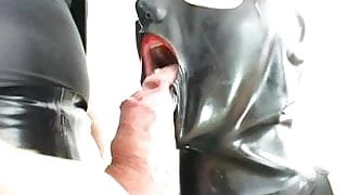 Vacuum Pump - Thick pumped cocks and pussy.