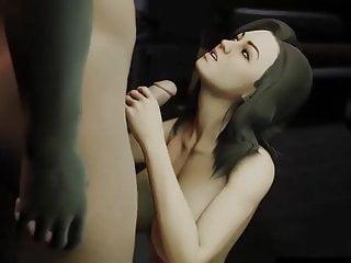 Effects of sex stimulant Mass effect sex cartoon porn hentai
