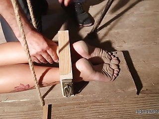 Free porn south american Luna in the south american prison part 3