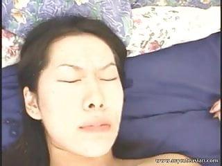 Hot nasty asian Hot asian girl blowjob and nasty cumshot