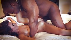 Tara Ashley - Lucky girl humped by big black male