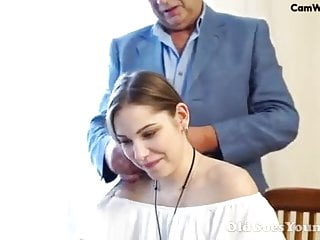 Fuck shy Dirty old man fuck shy young girl