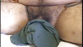 Passionate sex of Jap Middle Age Salarymen