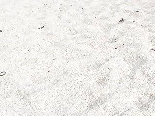 Gay naturist sex videos Haulover naturist beach voyeur - 02