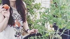 Gardening Days.....