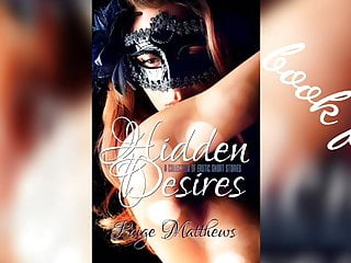 Erotic stories written by men - Hidden desires: a collection of erotic short stories