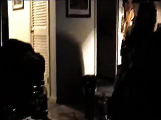 Surprise creampie amateur Cuckold wife gets a surprise creampie
