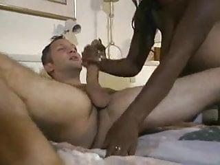 Sierra bukkake black - Sierra lewis - big natural black boobs