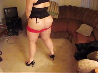 Bbw ladies tgp Older bbw lady en her black lover
