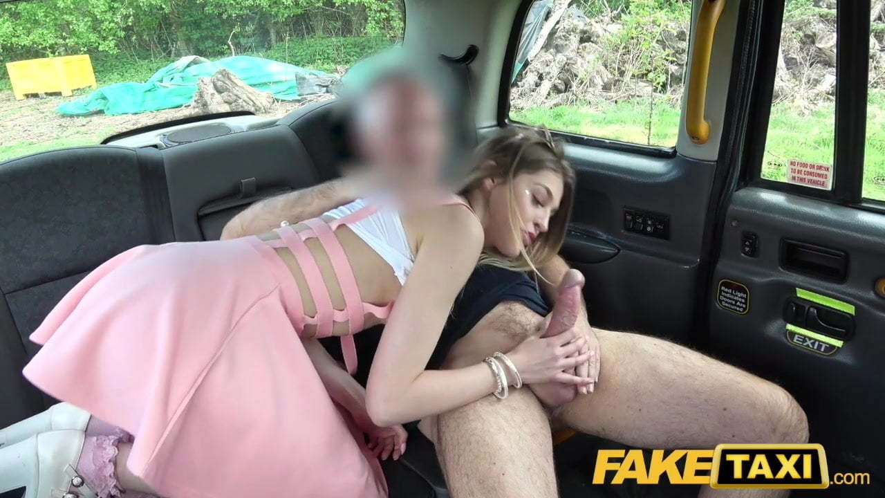 Lil Rae Black Fake Taxi