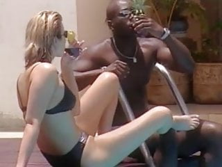 Sex jamaica - White wife fucks with french black in jamaica