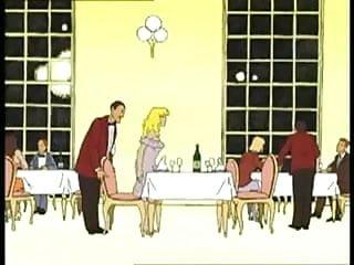 Vintage venus de milo floor lamp Milo manara - le parfum de linvisible
