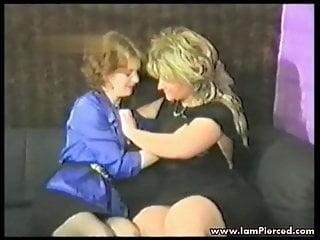 Nipple pierced milf porn tube - Iam pierced milf with pussy and nipple piercings in lesbian
