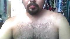Hairy bear 27717
