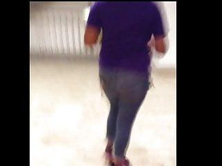 Latina tight teens Latina tight ass in jeans
