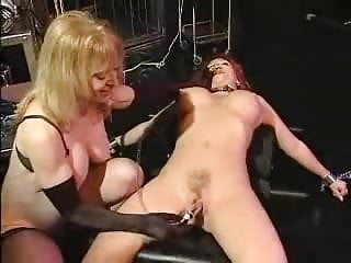 Shocking sex pic - Clit pumped and shocked