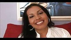 Most beautifull latina teen