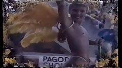 CARNAVAL SEXY BRASIL PORTELA 1987 MANCHETE