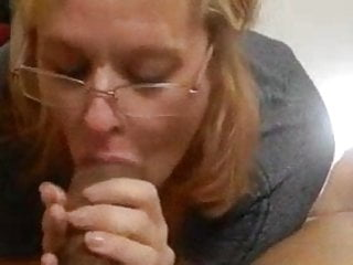 Blond teacher sucks - Teacher sucks bbc
