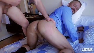 I need to fuck Dirk Caber