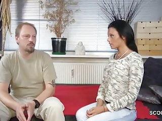 Older women seduce young teens video - Older man seduce 18yr old german teen to fuck in userdate