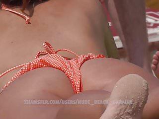 Ukrain young teen - Hot teen and wet girl. hide cam ukraine beach
