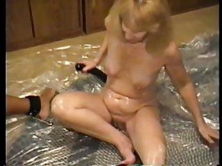 Wife swap black sex - Oiled wife swap