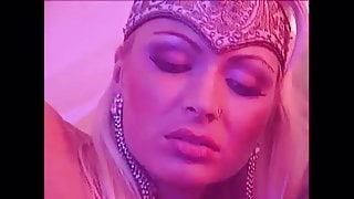Very Best Of Anita Blond And Anita Dark Orange Scene