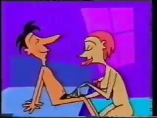 Hot erotic cartoons Short but sweet 28: funny erotic cartoon