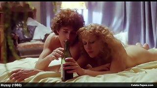 Actress Helen Mirren frontal nude and wild sex video