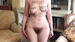 Vicoria english politican