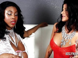 Lawyers sexual harassment lawyers Joslyn james fucks girl friend and lawyer to get his help