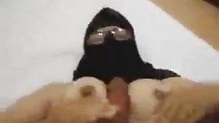 hijab kahba