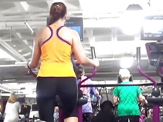 Hard and slow sex videos Candid 06 nice gym ass hard bulge watcher hidden cam slow mo