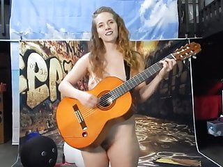 Nude women squatting to pee - 7 type of nude women musicians