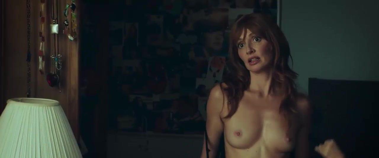 Brain Dead Nude Scenes