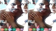 Today Exclusive- Desi Village Paid Couple Fuc...