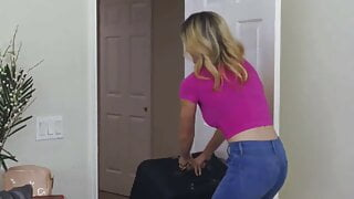 Cory Chase Milf Tricked By Boy