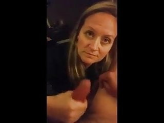 Cum mouth hand Hand and mouth 1