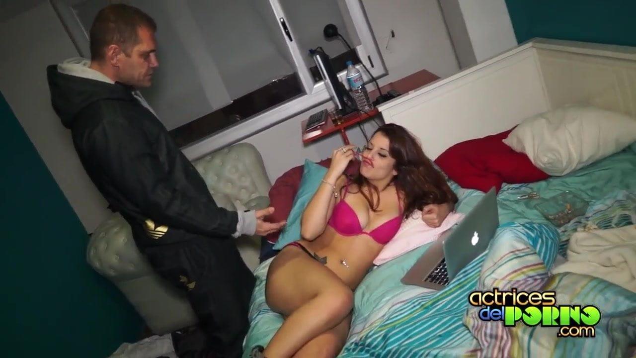 Ana Mhv Porno 24 horas de sexo en la mansion de nacho vidal