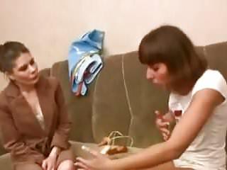 Elina kantza lesbian Elina suck